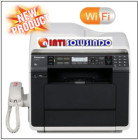 MULTIFUNGSI FAX WIFI KX-MB2075CX